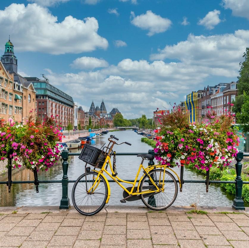 Wat te doen in een coffeeshop Amsterdam?