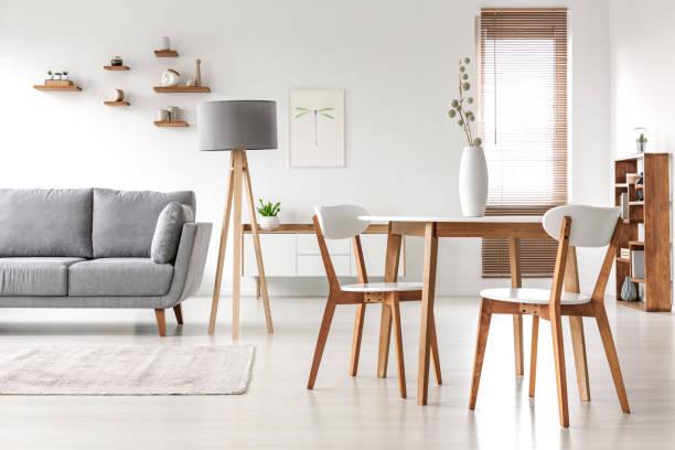 Hoe de beste meubels vinden voor in jouw woning?